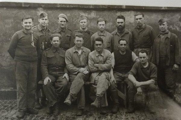 PrisonniersGuerre
