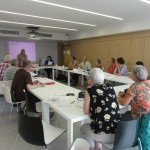 Séminaire de 4 jours de paléographie allemande